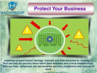 Hackproof for Real Estate - Hackproof