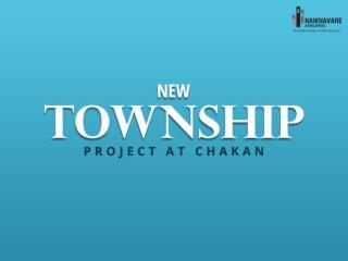 Dwarka Township Project in Chakan