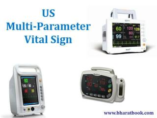 US In Multi-Parameter Vital Sign Monitoring