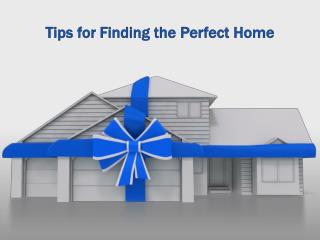 Tips for Finding the Perfect Home | 299 Adelphi Street Brooklyn Ny
