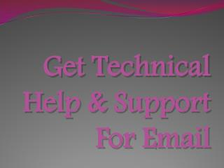 800-760-5113-Email Technical Customer Support Service