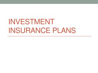 How to Choose Insurance Plan for Yourself and Your Loved Ones