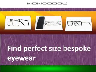 Find perfect cool glasses