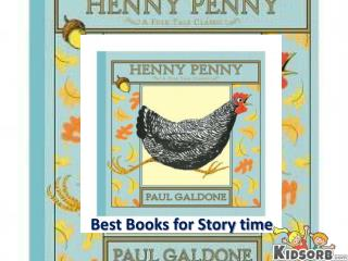 Best Books For Storytime