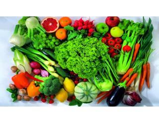 Basische Ernährung, Makrobiotische Ernährung, Fettabbau Ernährung, Ausgewogene Ernährung Wochenplan