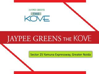 Jaypee The Kove Sector 25 Yamuna Expressway – Investors Clinic