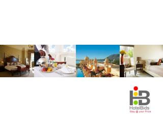 HotelBids - Online Hotel Booking | Stay At Your Price | Because India Loves to Bargain