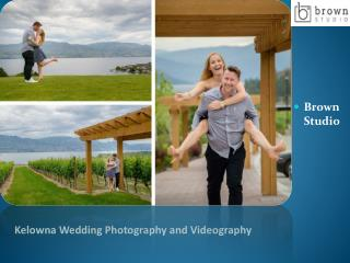 Hire Best Kelowna Wedding Photography