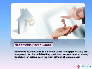 Fort Lauderdale Best Mortgage Rates
