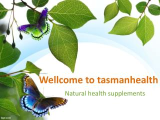 tasmanhealth.co.nz | Nature's Way Myco Defense