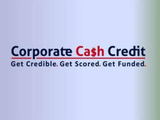 Legitimately Build Business Credit Fast with CorporateCashCredit.com