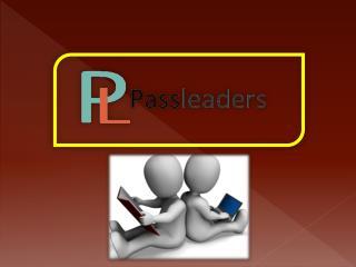 Passleader 300-070 Practice Questions