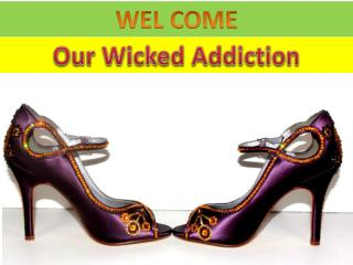 Shop for gorgeous crystal handbag only at Ourwickedaddiction.com
