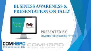 Comhard technologies pvt. ltd.(Company profile)