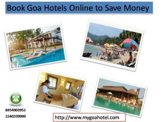 Top 5 Beach Resorts in Goa to Get Best Travel Memories