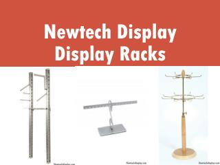 Newtech Display - Display Racks