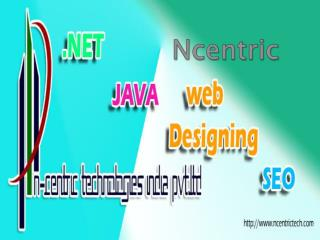 Best Web designing Services
