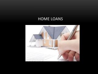 Enhancing Your Home Loan Eligibility