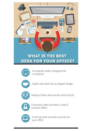 The Best Roll Top Desk