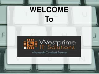 IT Solutions and Websites Designing, UK