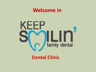 Horizon City TX dentist