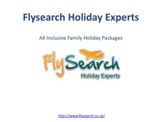 Book Cheap Holiday Packages to Spain