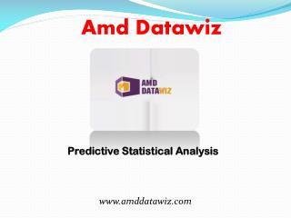 PredictiveStatisticalAnalysis