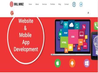 Mobile App Development Company Abu Dhabi