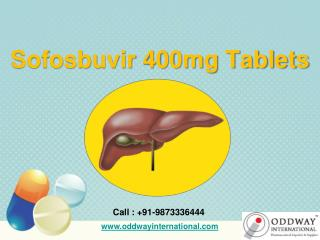 Sofovir SofosbuvirTablets | Sofosbuvir 400mg Tablets | Hetero sofosbuvir