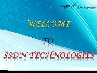 Citrix Courses in Gurgaon : SSDN Technologies