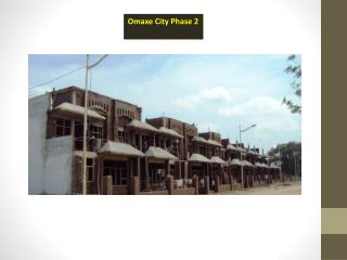 Omaxe City Phase 2 in alwar
