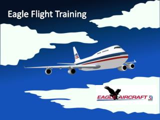 Eagle Flight Training