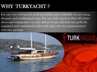Charter Turkey
