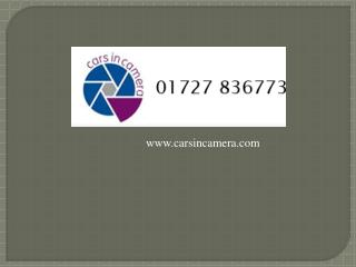 Transportation services - carsincamera