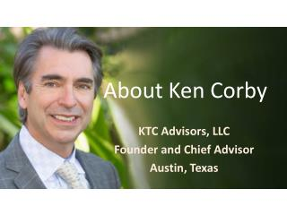 About Ken Corby