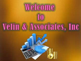 Professional Los Angeles Accounting Services by Velin & Associates