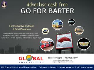 Outdoor Media Advertising Agency