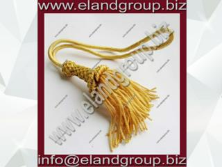 French Bullion Wire Tassel
