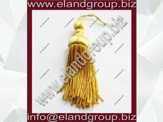 Gold Bullion Decoration Tassel