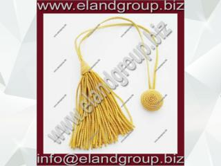Gold Bullion Tassel