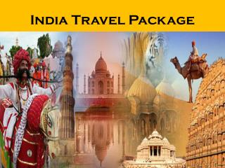 Are You Looking to Purchase India Travel Package?