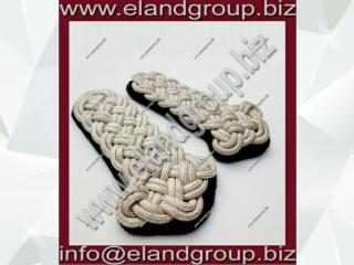 General Officer Shoulder Cords