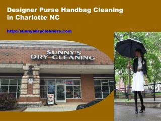 Alterations and Repairs In Charlotte NC
