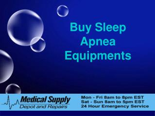 Buy Cpap and Bipap Masks In Miami