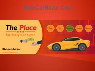 Used Cars in Faridabad