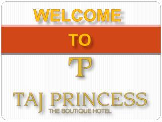 Best and Luxury Hotels in Karol Bagh New Delhi