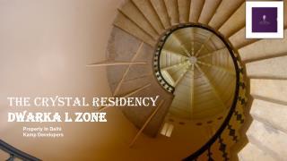 kamp crystal residency dwarka l zone