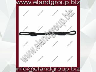 Silk Cap Cord black