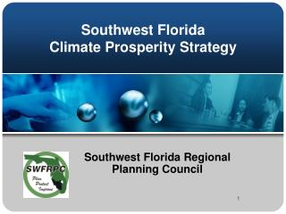 Southwest Florida  Climate Prosperity Strategy