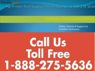 Hp Printer Technical Support Number USA| Hp Printer Support - Fidelitytechs